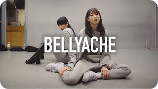 Baixar Bellyache - Billie Eilish / Tina Boo X Jin Lee Choreography