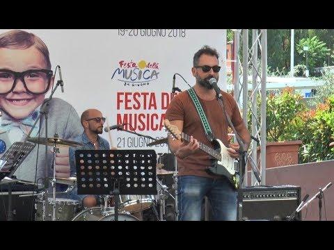 Napoli - Festa della Musica all'aeroporto di Capodichino (22.06.18)