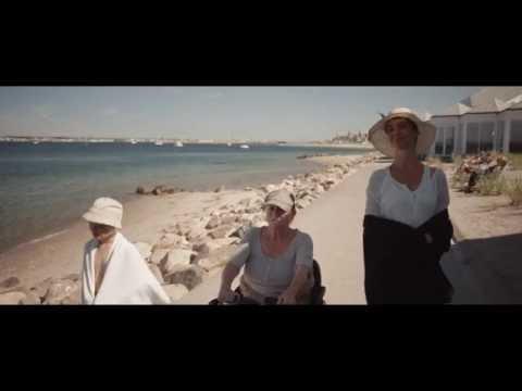 Ny dansk film - KÆRLIGHED OG ANDRE KATASTROFER