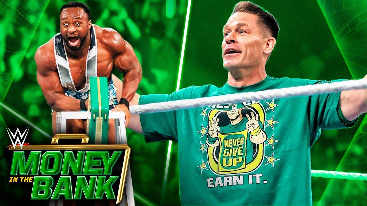 JOHN CENA REGRESA CONTRA ROMAN REIGNS! | WWE Money in the Bank 2021 RESULTADOS 🔥😱