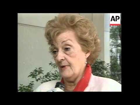 ARGENTINA: DISAGREEMENT OVER GROWING POVERTY FIGURES IN CAPITAL