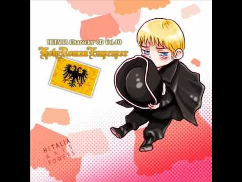Holy Roman Empire- Marukaite Chikyuu [Full Character Song with Lyrics]
