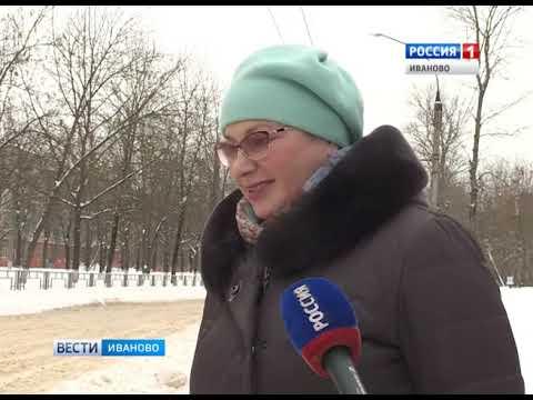 В Ивановской области продолжают устранять последствия снежного бурана