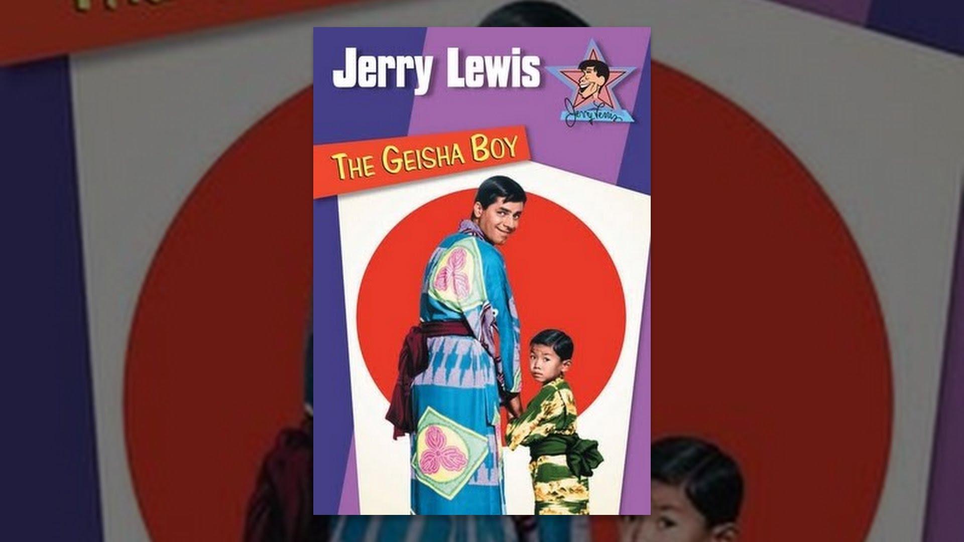 Download The Geisha Boy