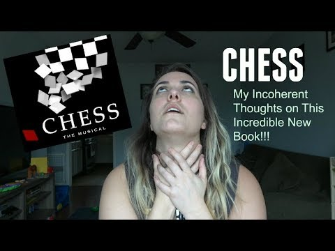 Chess: The Musical REVIEW!