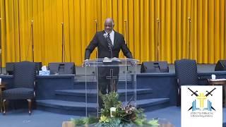 3/22/2020 Strictly Biblical Sunday Service, Livestream
