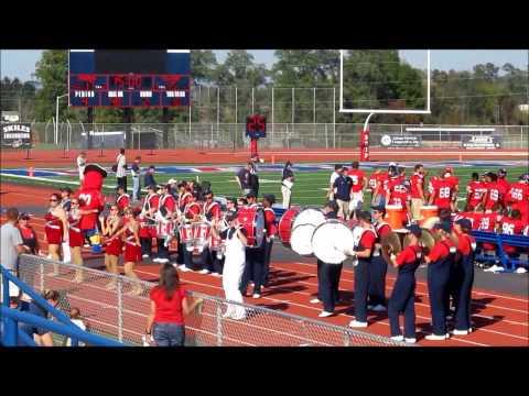 Shippensburg Band