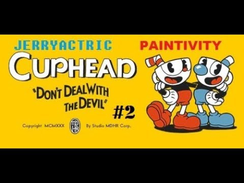IN THE GOOD OLD SUMMERTIME | Cuphead #2