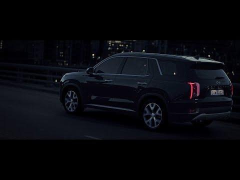 [HMG TV] 현대자동차 대형 SUV 팰리세이드(PALISADE) - 패션 디자이너 최충훈 편