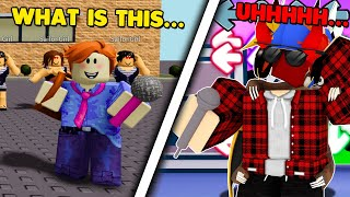 I Found The WORST Funky Friday Games #3... (ROBLOX FUNKY FRIDAY)