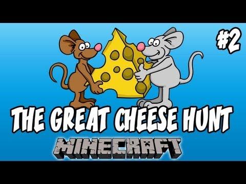 Great Cheese Hunt: Minecraft   Ep.15, Dumb and Dumber von YouTube · HD · Dauer:  20 Minuten  · 43.000+ Aufrufe · hochgeladen am 3-6-2013 · hochgeladen von YouAlwaysWin