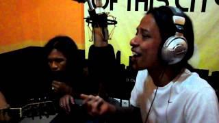 Boomerang - Embun Pagi (Live at 902BEE FM)