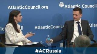 Report Launch: Ilya Yashin on Ramzan Kadyrov