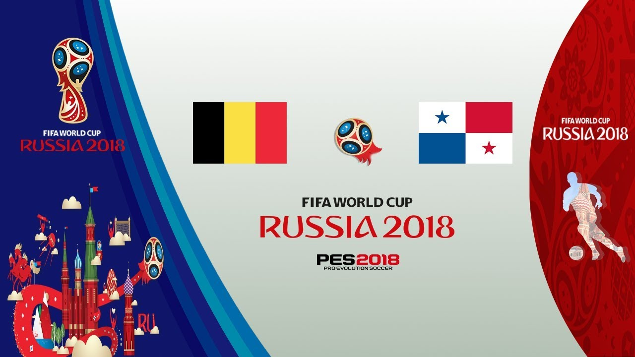 Download Belgium vs Panama All Goals & Extended Highlights 1080p HD | Group G | FIFA World Cup 2018