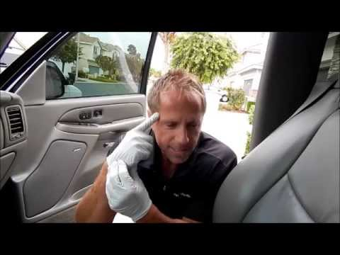 Meguiars Gold Class Leather Cleaner/Conditioner Review