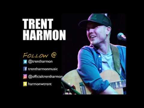 Upcoming Album Promo 10/17 - Trent Harmon - YouTube