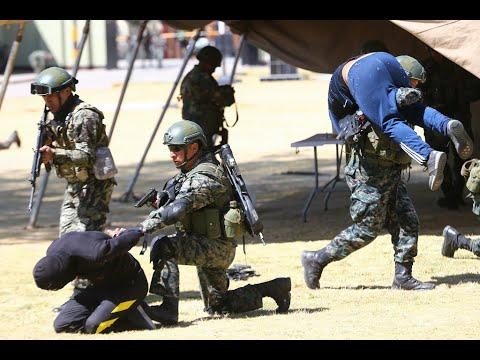 أخبار عالمية | تفكيك خلية منفذي اعتداءات #إسبانيا المتطرفة  - نشر قبل 4 ساعة