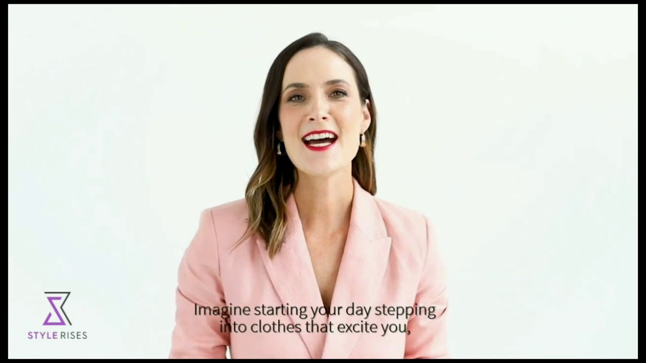 Welcome to Style Rises