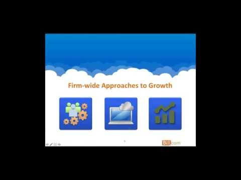 APPify the Processes - Grow Your Practice with Bill Pay using Bill com