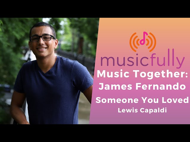 Musicfully - Music Together - How to Play Someone You Loved