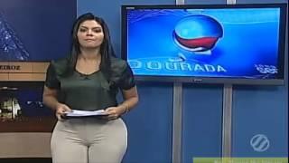 Video Apresentadora gostosa de goiás 2 download MP3, 3GP, MP4, WEBM, AVI, FLV November 2018