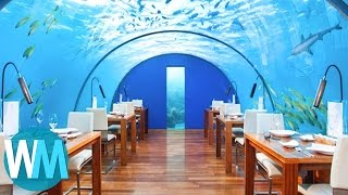 Top 10 Craziest Restaurants That Actually Exist