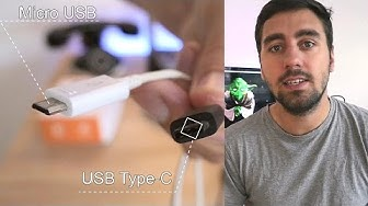 USB Type C - C'est QUOI ?!