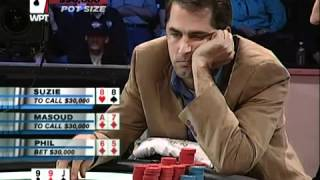 World Poker Tour Season 2 Episode 11 Shooting Stars Of Poker WPT 1 - 6.mp4