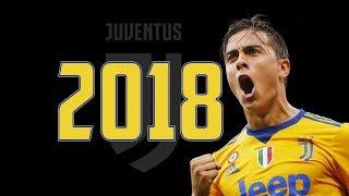 Paulo Dybala 2018 | Magic Skills Show 2017-18 ||HD||