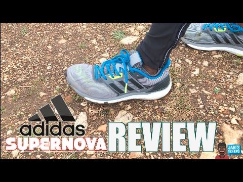 dc5fc286d ADIDAS SUPERNOVA REVIEW (supernova glide 9) - YouTube