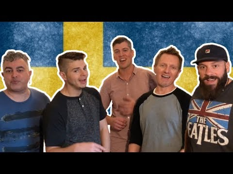 F2FwFoF 49: The Face Winter Olympics... in SWEDEN!