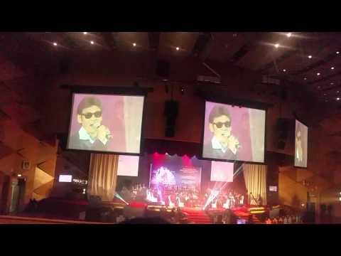 Jamal Abdillah - Medley Derita Cinta/Perpisahan Tanpa Relamu/Senandung Semalam