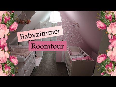 BABYZIMMER ROOMTOUR | BELIA