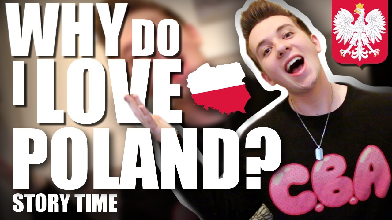 Why Do I Love Poland So Much  Story Time - Youtube-6864