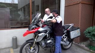 Südamerika Motorradreise 2016 Teil 1 Motoaventura in HD