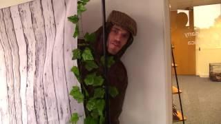 Russian PewDiePie || СТРЕЛЯЮ В РУБИНОВУЮ КНОПКУ!!!