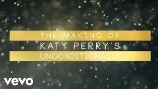 "vuclip Katy Perry - Making of the ""Unconditionally"" Music Video"