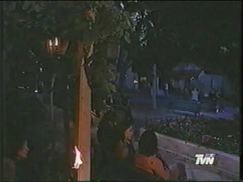 Aquelarre TVN 1999 Penúltimo Capítulo 16
