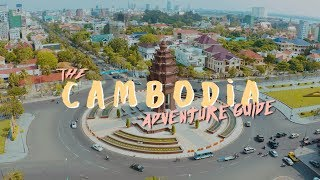 The Cambodia Adventure Guide — Phnom Penh, Siem Reap, Koh Rong | The Travel Intern