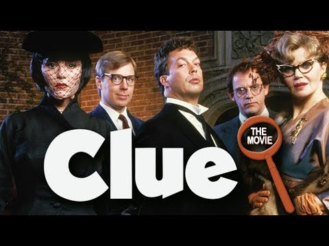 But Heres What REALLY Happened: The History of Clue