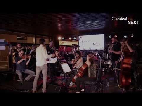 Re-Staged Showcase 2016 - Orchester im Treppenhaus