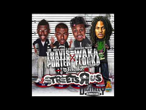 Waka Flocka Flame- Uh Huh Part 2 (feat. Travis Porter & Bryan J)