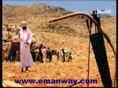 26 P3 Sera Nabaouia 3azwat Honayn Nabil Alawdi Islam