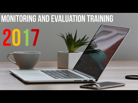 monitoring and evaluation course - A 100% Free monitoring and evaluation training for Everybody