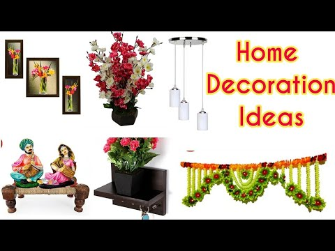 18 Home Decoration Ideas With Price Home Decoration Ideas Available On Amazon Youtube