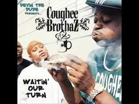 Coughee Brothaz- Don't Get Me Wrong