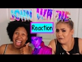 John Wayne Lady Gaga Music Video Reaction W/Agnes - Elise Wheeler
