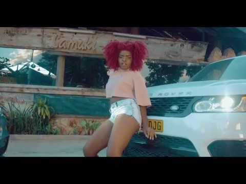 PRINCE DULLY SYKES - ZOOM (OFFICIAL VIDEO)