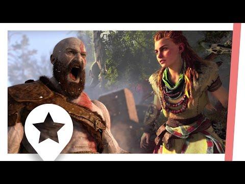 Highlights 2017 | Welche Spielehighlights bringt das neue Jahr?