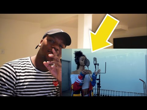 Cardi B - Bodak Yellow (Melii Remix) - REACTION